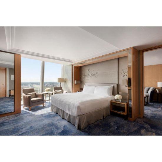 Pleasant China Modern 5 Star Hotel Room Furniture Custom Wood Luxury Download Free Architecture Designs Meptaeticmadebymaigaardcom