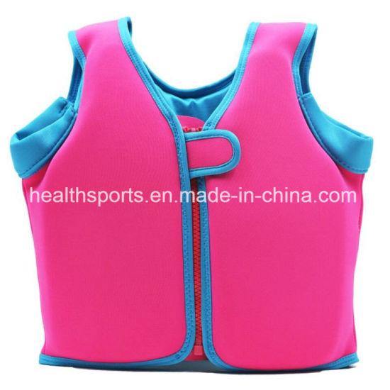26328688cef60 China Neoprene EPE Foam Lifejacket for Kids - China Neoprene Life ...