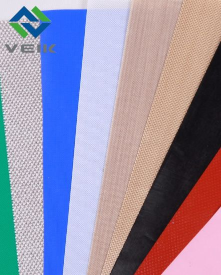 Anti High Temperature PTFE Coated Fiberglass Cloth