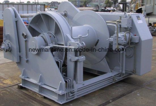 20kn 2 Ton 20mm Marine Boat Electric Anchor Windlass Mooring Winch