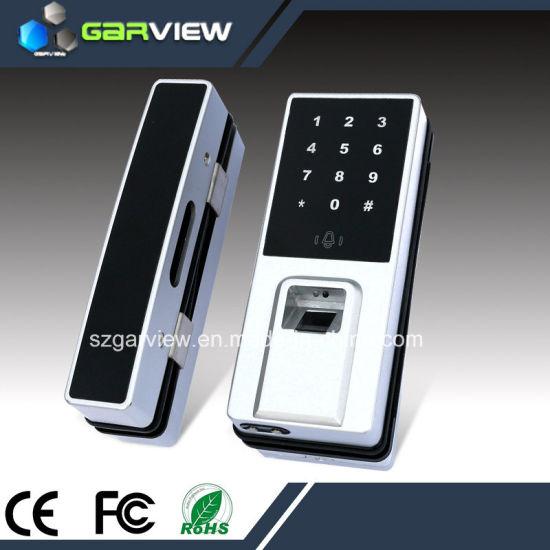 China Electronic Door Locks For Homes Fingerprint Card Password