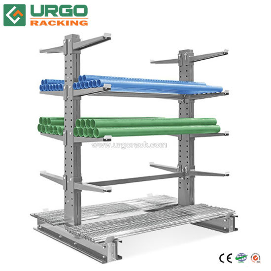 Warehouse Storage Use Cantilever Racking