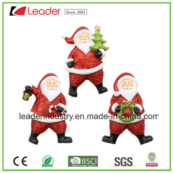 Christmas Tree Resin Magnet Souvenir Polyresin Fridge Magnet pictures & photos