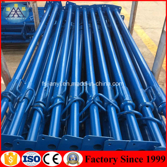 Construction Scaffolding Metal Prop pictures & photos