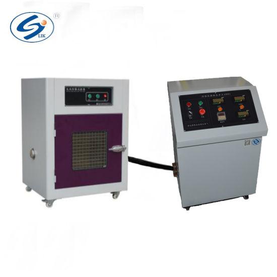 china iso battery inner short circuit testing machine with digitaliso battery inner short circuit testing machine with digital controller