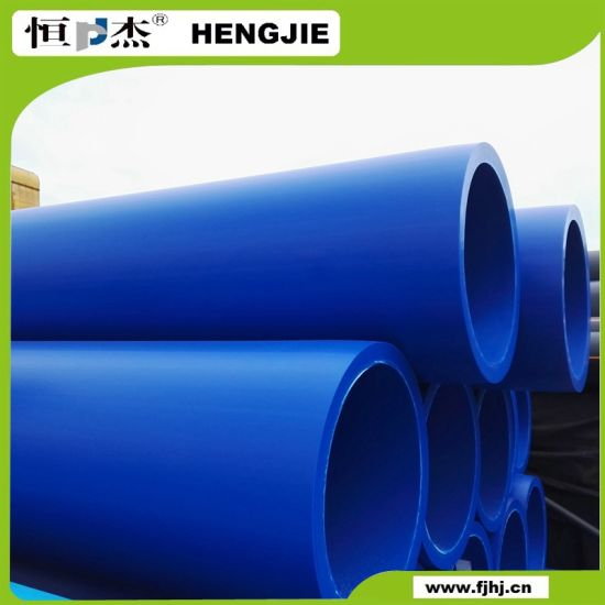 Hot Sale HDPE Pipe 100 Years Pipe PE 100 RC Pipe PE Pipe in Plastic Tube