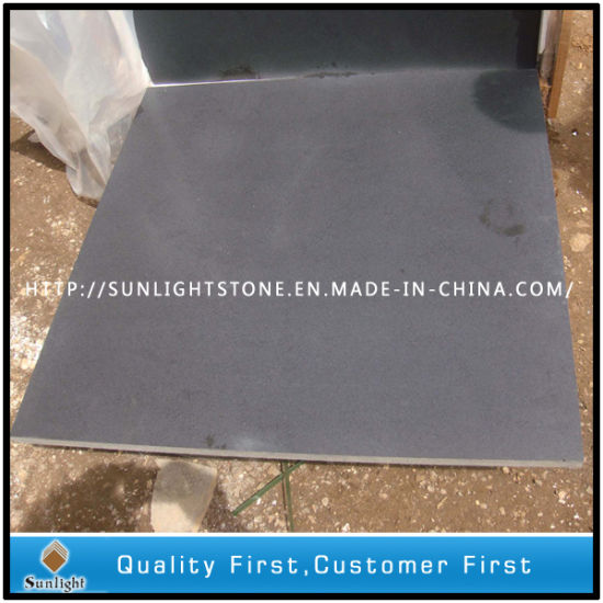 Blue Stone/ Lava Black Basalt for Outdoor Paving Stone pictures & photos