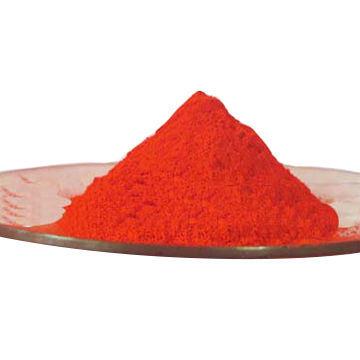 Pigment Orange 13 or Fast Orange G-R