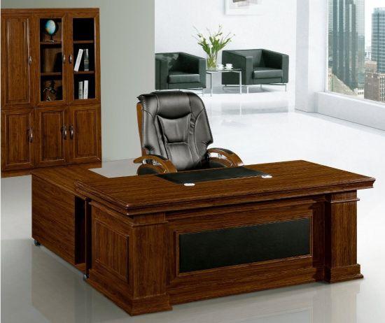 Office Chair Desk Furniture Office Desk (FECA303)