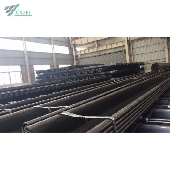 Z Type Cold Formed Steel Sheet Piles