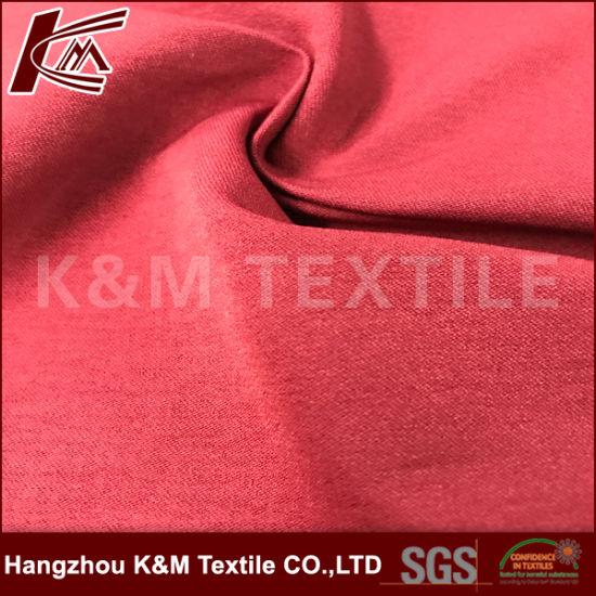 77%Rayon+20%Nylon+3%Spandex Bengaline Pants Rayon Nylon Spandex