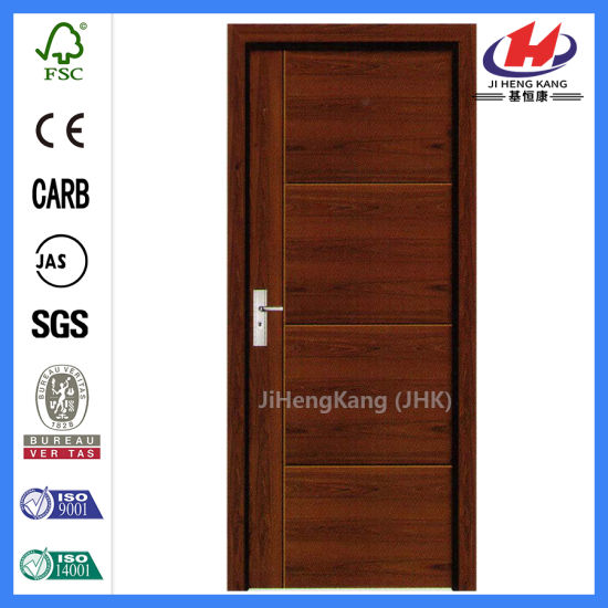 China Composite Hollowsolid Wooden Interior Modern Wood Groove