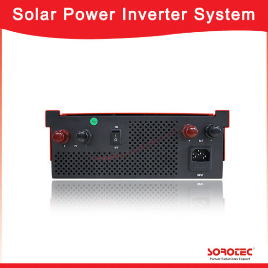 High Frequency Solar Power Inverters 1000-2000va for Home Use pictures & photos