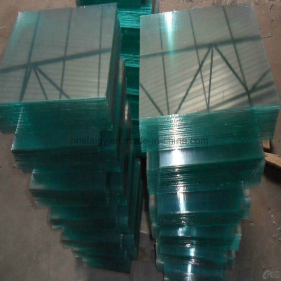 Factory Manufacturing Cut Float Glass with Best Price pictures & photos