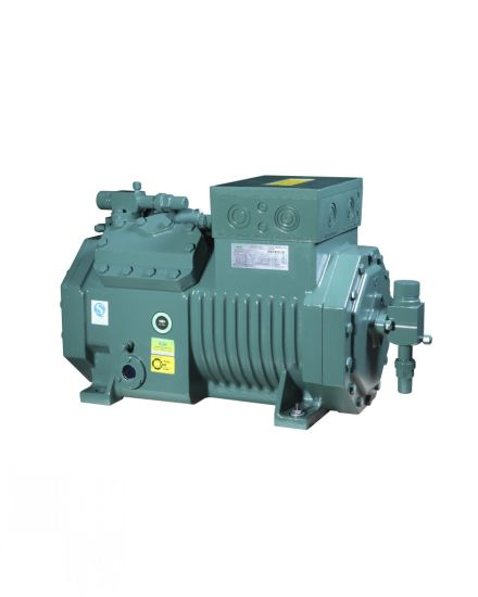 Semi-Hermetic Refrigeration Compressor Bitzer Type pictures & photos