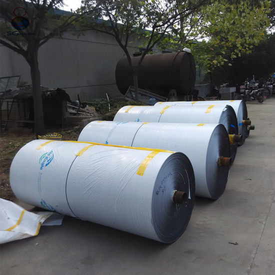 High Quality PE Coated Tarpaulin pictures & photos
