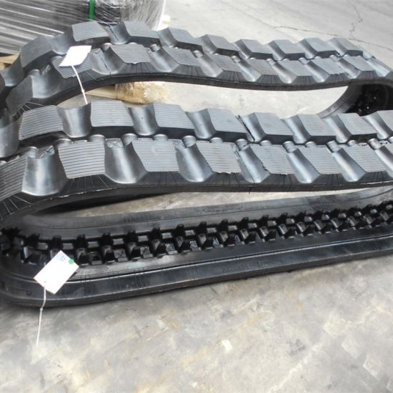 Rubber Track B320*84*46 for Bobcat T140 Fino Ott2005 pictures & photos