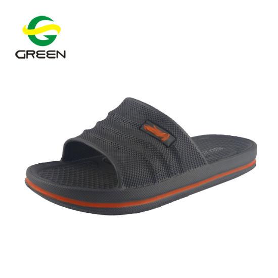 Greenshoe Summer Men Slide Slipper EVA for House Slipper