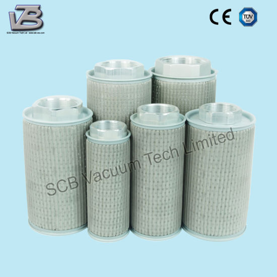 Scb Regenerative Blower Dust Collect Filter pictures & photos