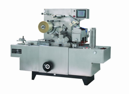 Condom Packing Machine, Cellophane Overwrapping Machine pictures & photos