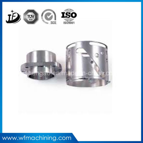 Alloy Copper Machining Parts with Customized Service pictures & photos