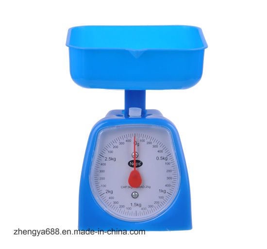 Classic Durable Mechanical Kitchen Food Weighing Scale Kca
