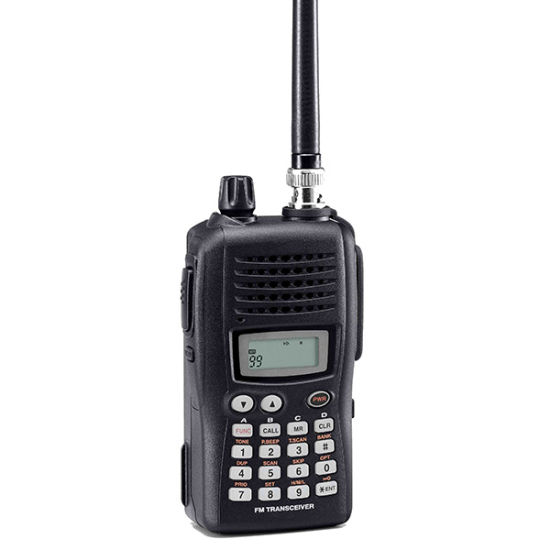VHF Ham Amateur Two Way Radio Walkie Talkie Lt-V85 pictures & photos