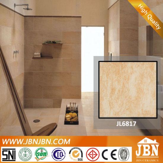 China Hot Sale Rustic Polished Porcelain Tile (JL6818) - China Tile ...