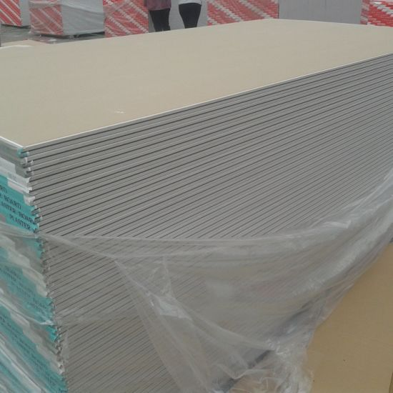 China High Quality Drywall Gypsum Board Ceiling Tile - China