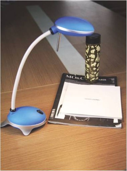 COB 3W LED Reading Lamp pictures & photos