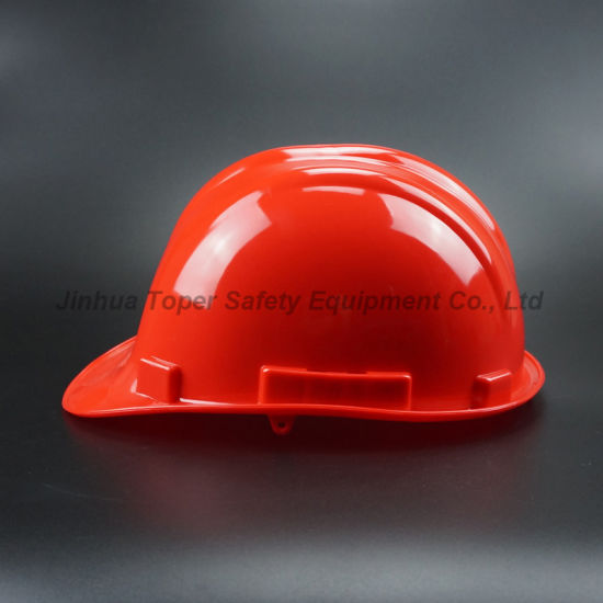 Building Material Plastic Products Industrial Safety Helmet (SH502) pictures & photos