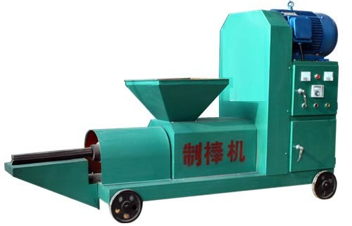 Wood Sawdust Briquette Making Machine pictures & photos