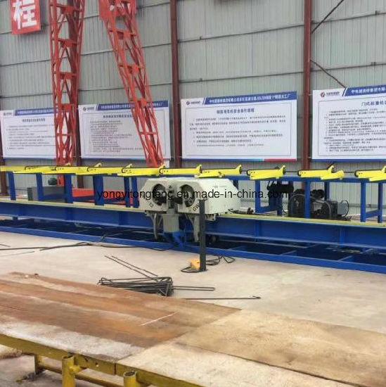 China High Quality Gw32 Rebar Bending Center CNC Automatic