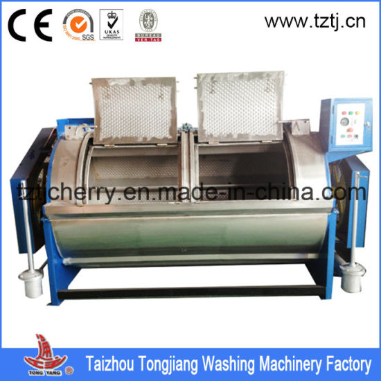 Professional 10kg to 300kg Industrial Washing Machine CE SGS Audited pictures & photos
