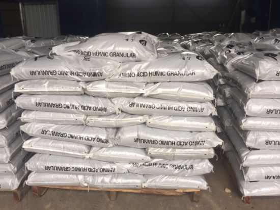 Organic Fertilizer Used on Agricultural Crops (16-0-1) pictures & photos