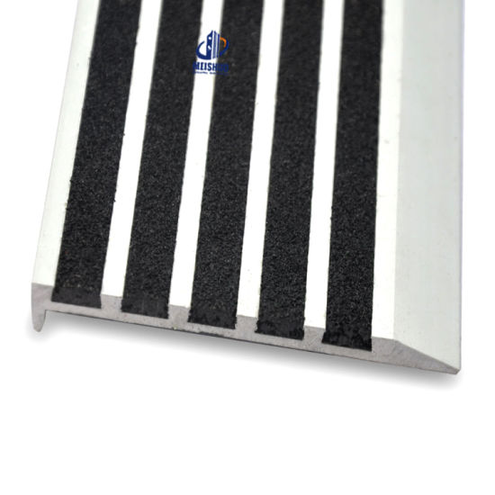 Aluminium Stair Nosing/Carpet Stair Nosing/Rounded Stair Nosing