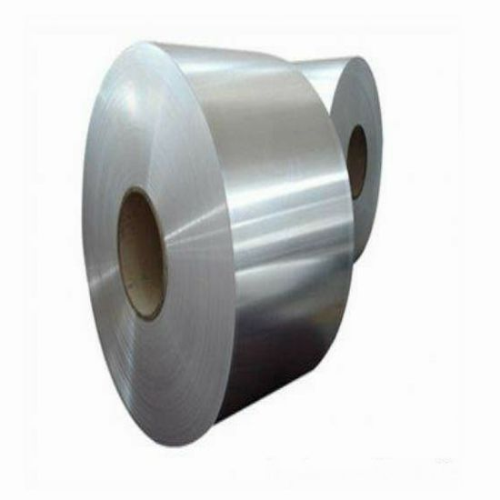 Dx51d Z150 Zinc Coated Galvanized Steel Strip pictures & photos