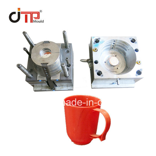 Plastic Injection Water Cup Mold Customized Mould