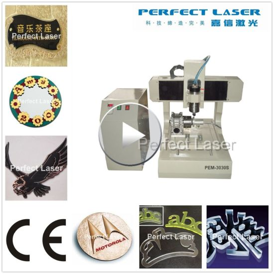 Cheap Woodworking CNC Router Engraver Machine Price for Sale pictures & photos