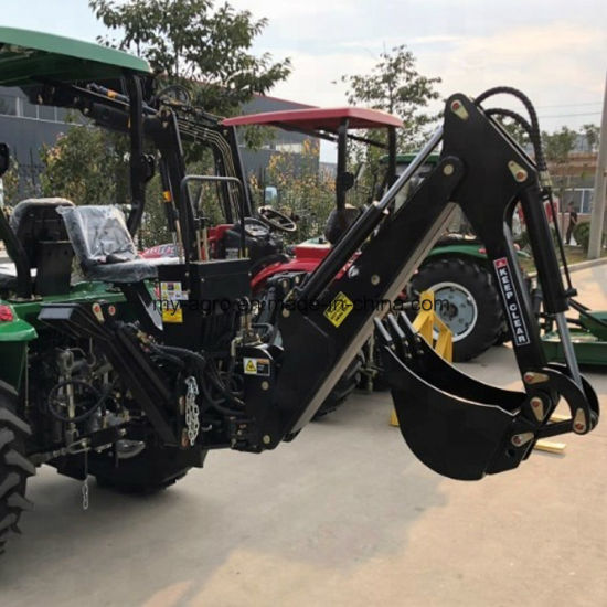Compact Tractor 3 Point Backhoe Attachment for Sale