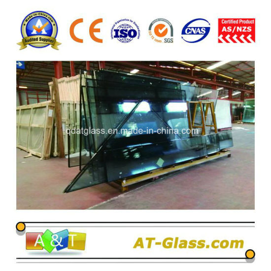 6A 12A Insulated Tempered Glass Used for Building, Window etc