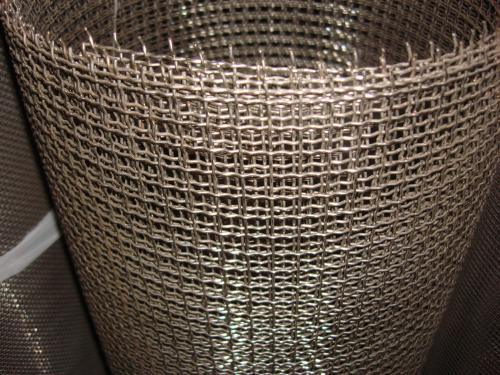 Hot Sale Stainless Steel Flexible Wire Mesh Netting