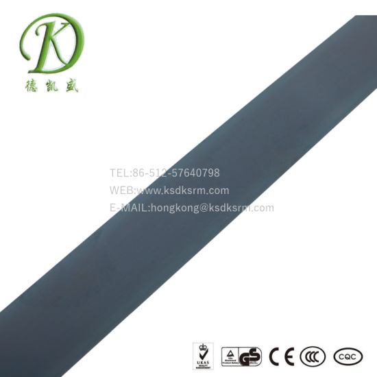 China High Speed Paper Making Doctor Blade for Paper Machine pictures & photos