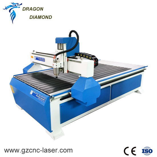 China 1325 Cnc Router Foam Wood Cutting Machine Cnc