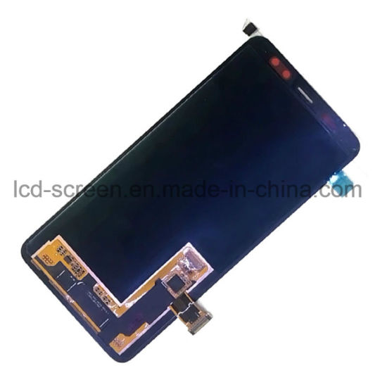 Wholesale Mobile Phone Spare Part for Galaxy A8 Digitized Replacement pictures & photos