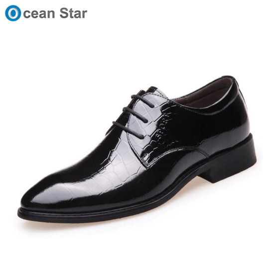 09894da27132f Mens Dress Shoes Party Shoes Wholesale China Shoes for Cheap - China ...