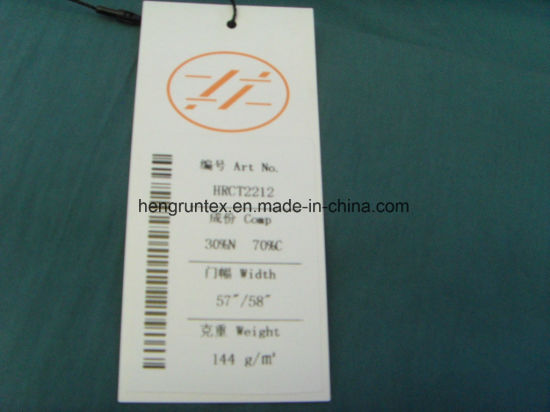 Polyester Nylon Cotton N/C T/C Garment Fabric pictures & photos