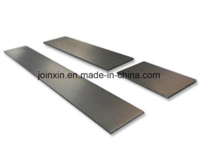 China GB/T3630-2006 99 95% Nb1 Nb2 Niobium Plate / Sheet