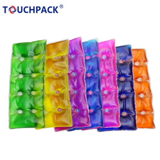 Popular Reusable Click Heat Packs with Pouch for Sports Injuries Muscle Pains Winter Sport pictures & photos