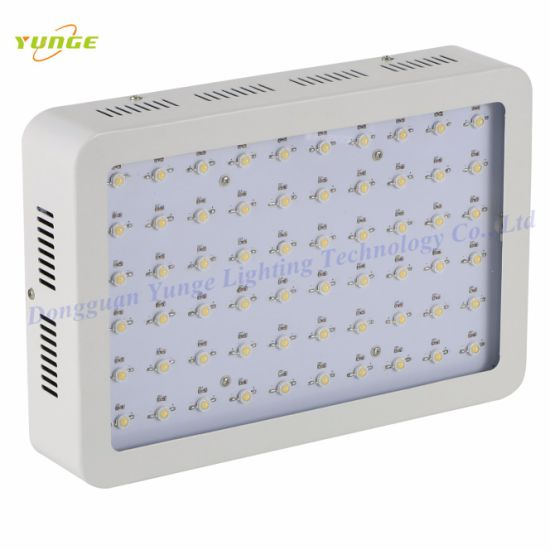 China 300W 60PCS Chips LED Grow Light High-Power Panel Lamp - China ...